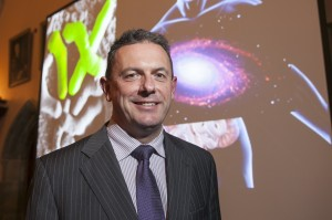 FREE IMAGE-NO REPRO FEE. Research Professor Event, University College Cork. On Tuesday 15th Janurary 2013 UCC appointed three Research Professors. Photographed is one of those appointed: Professor Paul Ross, Head of the Teagasc Food Research Programme. Photo by Tomas Tyner, UCC.