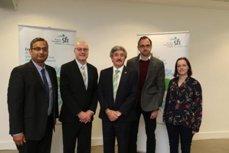 APC Faculty Awarded €1.8m Research Funding