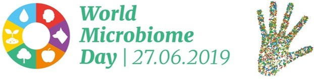 World Microbiome Day 2019
