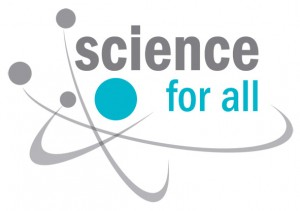 science for all_logo