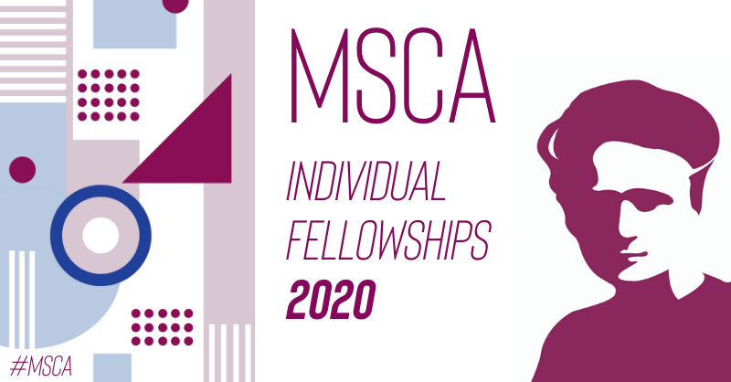 MSCA 2020 IF