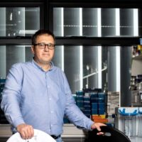 Frontier gut virus research receives prestigious funding