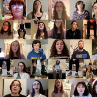 YouTube Premiere: UCC Stomping Out Loud